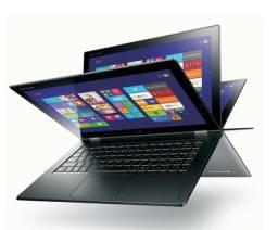 Notebook Lenovo Yoga2, Touchscreen 11,6'', Core I3, Ssd 128