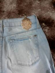 Calça Jeans Damyller 42