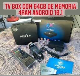 TV Box,  Box TV