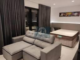 Título do anúncio: Studio com 1 dormitório para alugar, 37 m² por R$ 2.900,00/mês - Campo Belo - São Paulo/SP