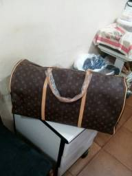 Bolsa de viagem Louis Vuitton