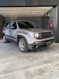 Título do anúncio: Jeep Renegade Sport Flex 1.8 2019