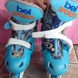 Patins Bel Sports Roller original