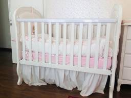 Conjunto de móveis lilibee - recém nascidos e infantil
