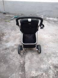 Vendo carrinho de bebê dzieco