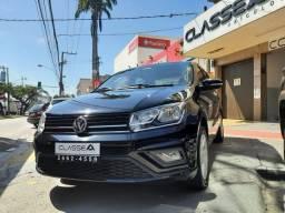 VW/Voyage 1.6 Automático (GNV)