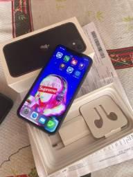 IPHONE 11 64gb, Nota fiscal eletrônica, Garantia até Agosto