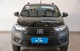 Fiat Strada 1.4 fire flex 2021