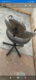 Cadeira de salão p reformar