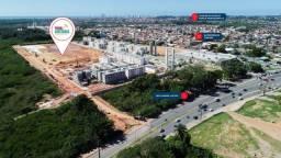 DC-Minha Casa Minha Vida do residencial Parque Lusitânia II