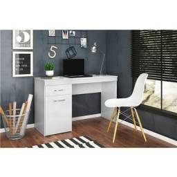 Mesa escritorio office ,novo na caixa ,entrega e monta !!