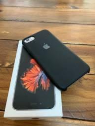 IPHONE 6 S  PRATA