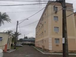 Vendo em Rio das Ostras ótimo apart térreo no Res. Mare Azzulli no 1º bloco