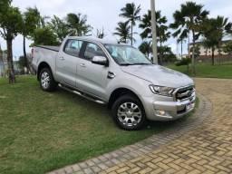 Ford Ranger Xlt 3.2 20v 4x4 Cd Diesel 2018
