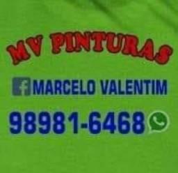 MV PINTURAS