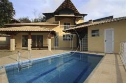 Título do anúncio: Casa de condomínio à venda com 4 dormitórios em Maria paula, Niterói cod:780710