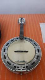 Instrumento Banjo Marcelo Luthier