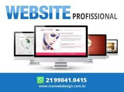 Criação de Sites Website