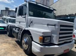 Scania 142 toco 4x2 1990
