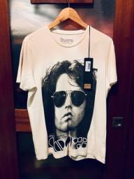 Camiseta Ellus the doors !!