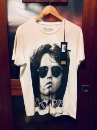 Camiseta Ellus the doors !!