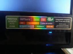 Computador positivo único dono