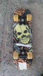 Skate shape reduzido