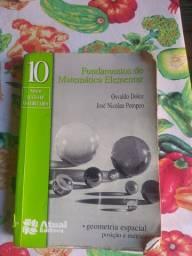 3 ótimos livros preparatórios para Enem e vestibulares/concurso militares