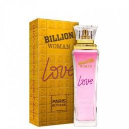 Perfume Billion Woman 100ml