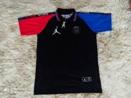 Camisas de time 1linha preium