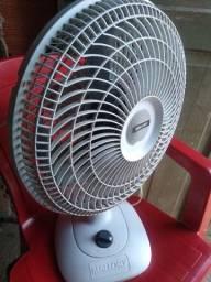 Ventilador MALLORY 30cm 220v.