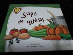 Sopa de Quê
