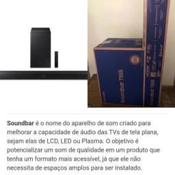 Soundbar T 555