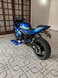 Srad GSX1000 R A 2019 SUZUKI esportiva muito nova