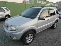 Título do anúncio: ford escosport xlt 60x1199 sem entrada 2.0 aut completa 2011
