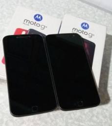 2 Smartphones Moto G 4 Plus USADOS  <br>