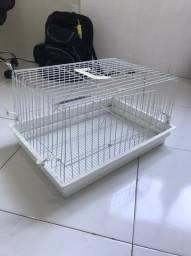 Gaiola para Hamster ou Porquinho da India