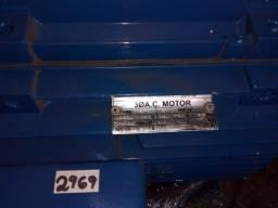 Título do anúncio: Motor novo de 15hp rpm 1800