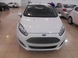 Ford Fiesta 1.0 Ecoboost Sel Style - 2018