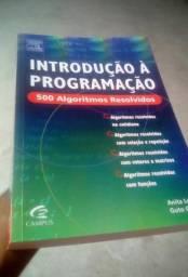 [Livro] Introdução à Programação - 500 Algoritmos Resolvidos - Anita Lopes, Guto Garcia