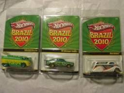 Carrinho Hot Wheels Convenção 2010