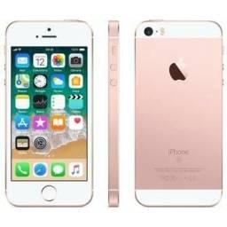 Vendo iPhone SE de 64gb Rose!!