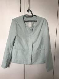 Blazer feminino jaqueta casaco