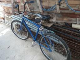 Bicicleta nova tudo novo