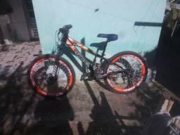 Bike Mtb Gios FRX Aro 26