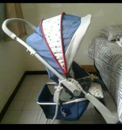 Carrinho de bebê Venda ou troca