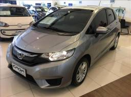 Honda Fit 1.5 dx 16v - 2017
