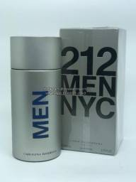 212 Men 100ml ( 100 ml ) - Original e Lacrado