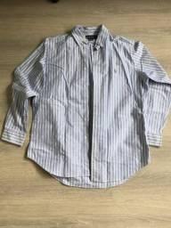 Camisa Polo Ralph Lauren original - Tamanho P