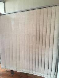 Persiana 2,20 x 1,70m